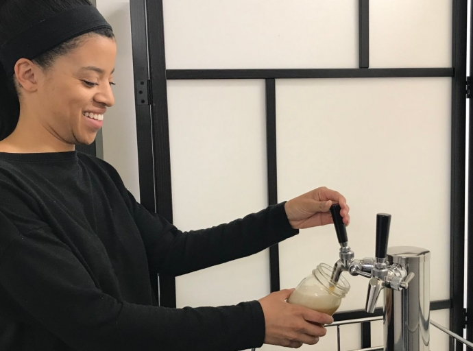California's Women Who Brew