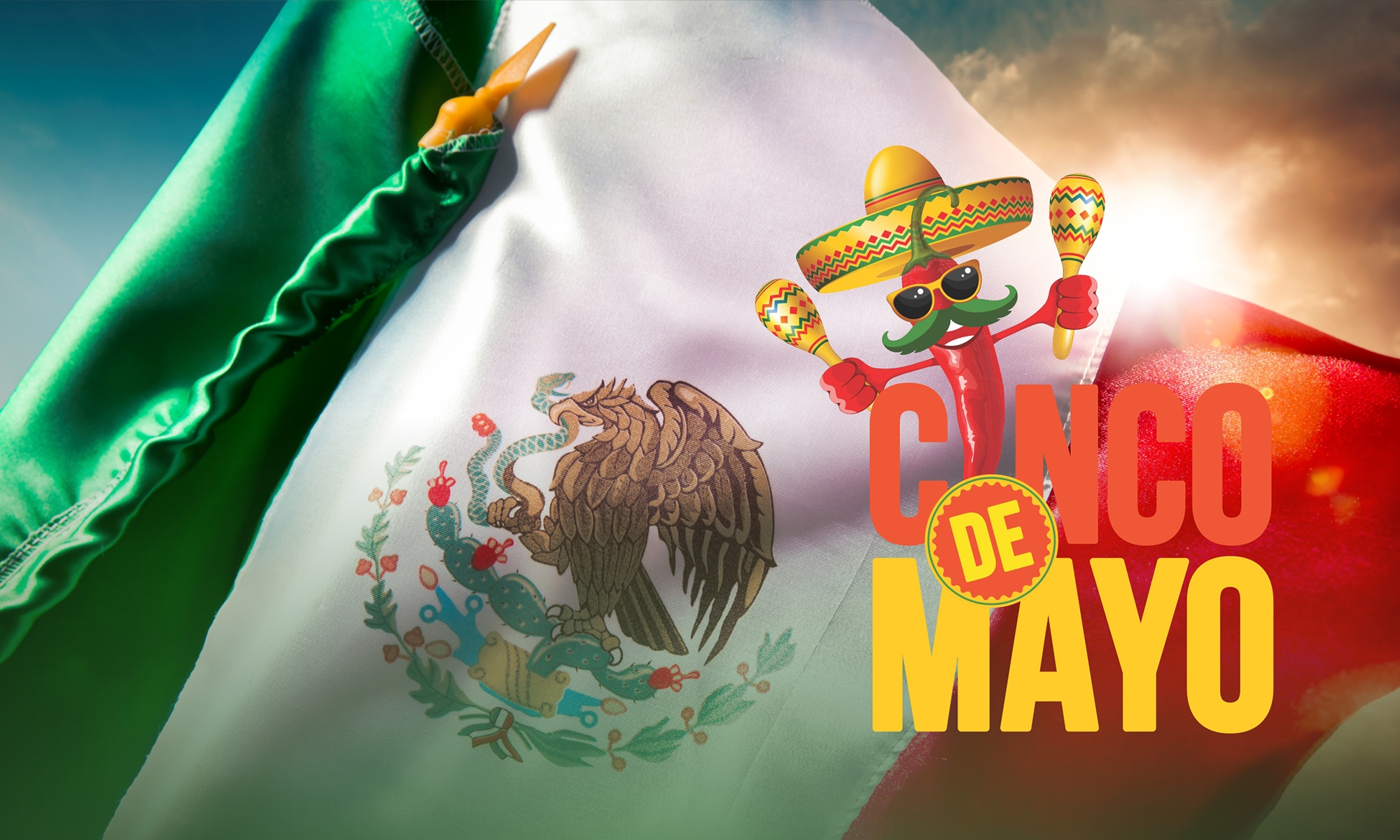 The Myth of Cinco de Mayo