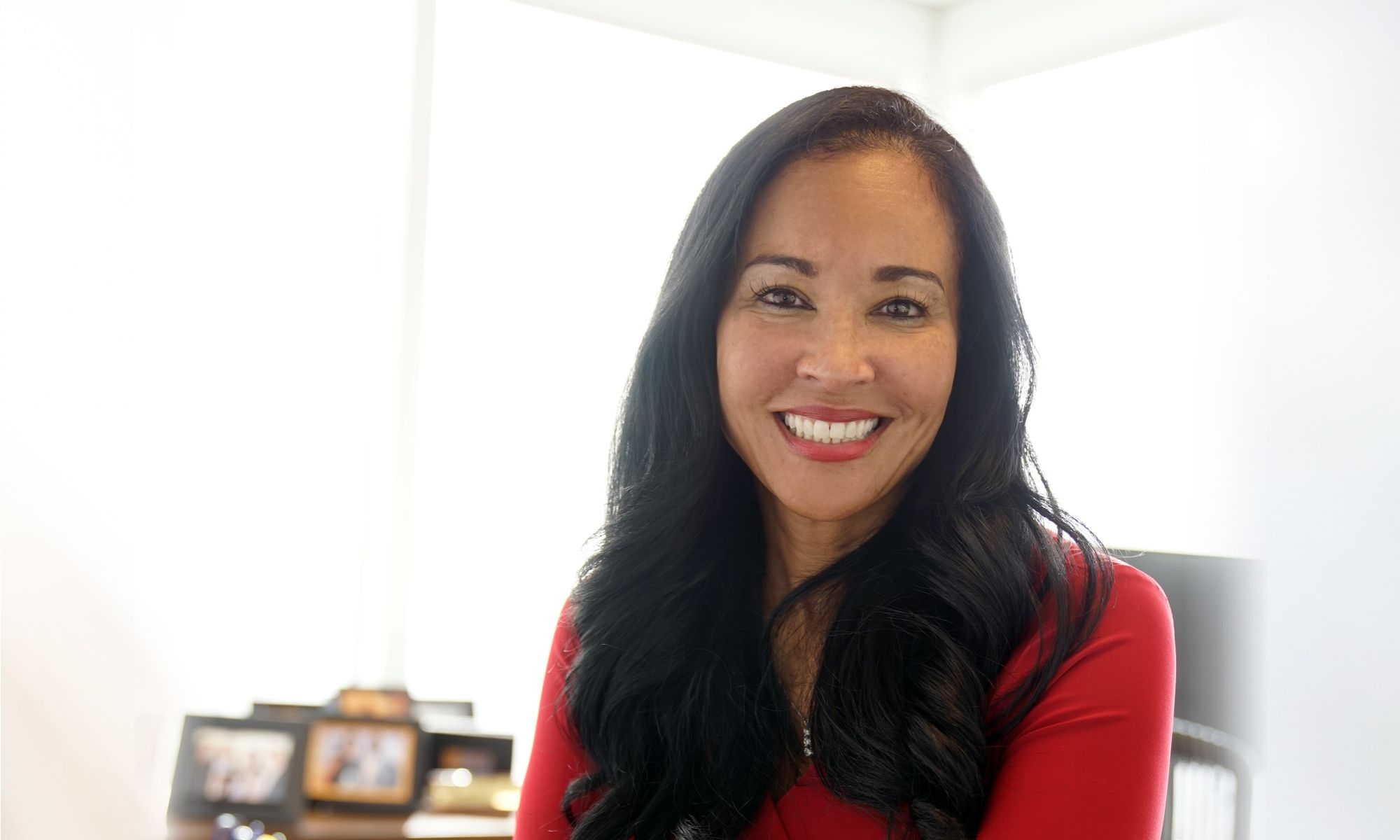 Denita Willoughby becomes the First African American Woman Board Chair of the Los Angeles Area Chamber of Commerce