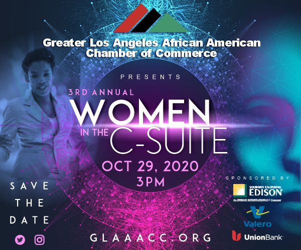 GLAAACC Women in the C-Suite