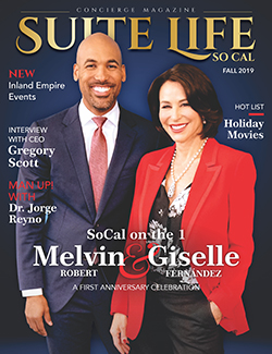 Suite Life SoCal Magazine Fall 2019