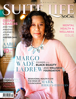 Suite Life SoCal Magazine Spring Issue 2021