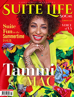 Suite Life SoCal Magazine Summer Issue 2021