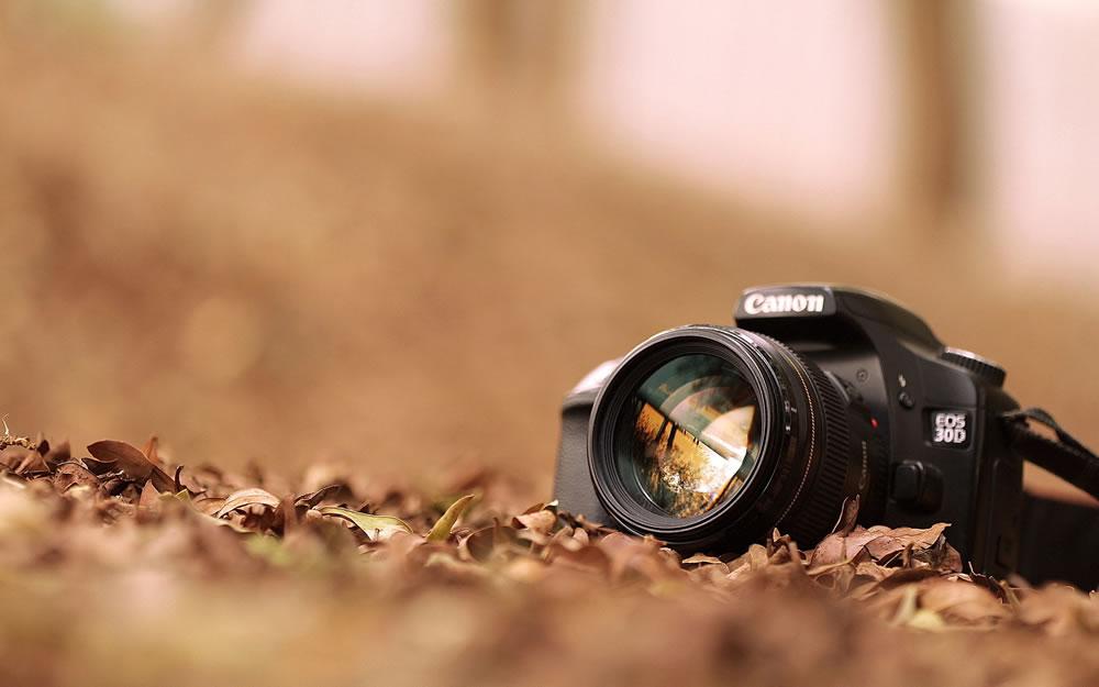 Photograpy course